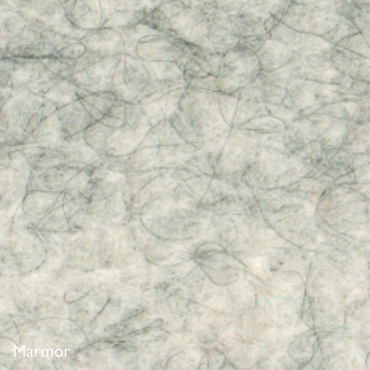 Hey-Sign Sitzmöbel 'Big Quart'  Marmor,  80 x 80 x 40 cm