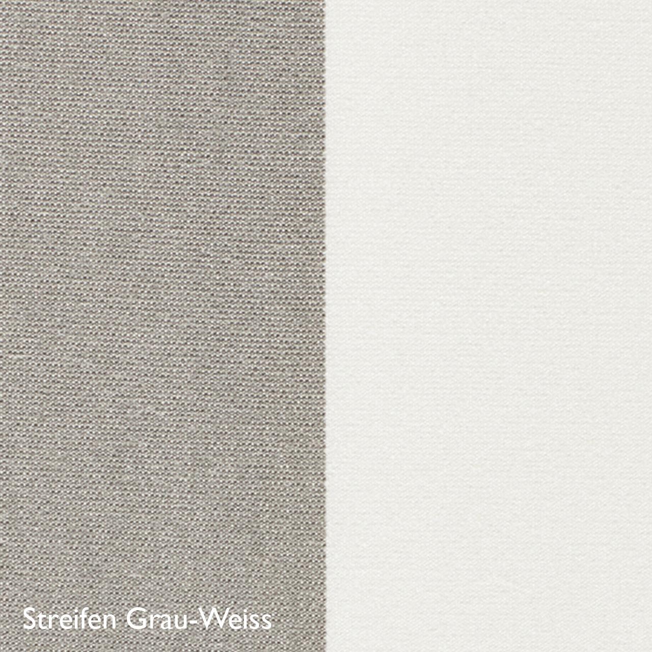 Weishäupl Farbkacheln Grau-Weiss