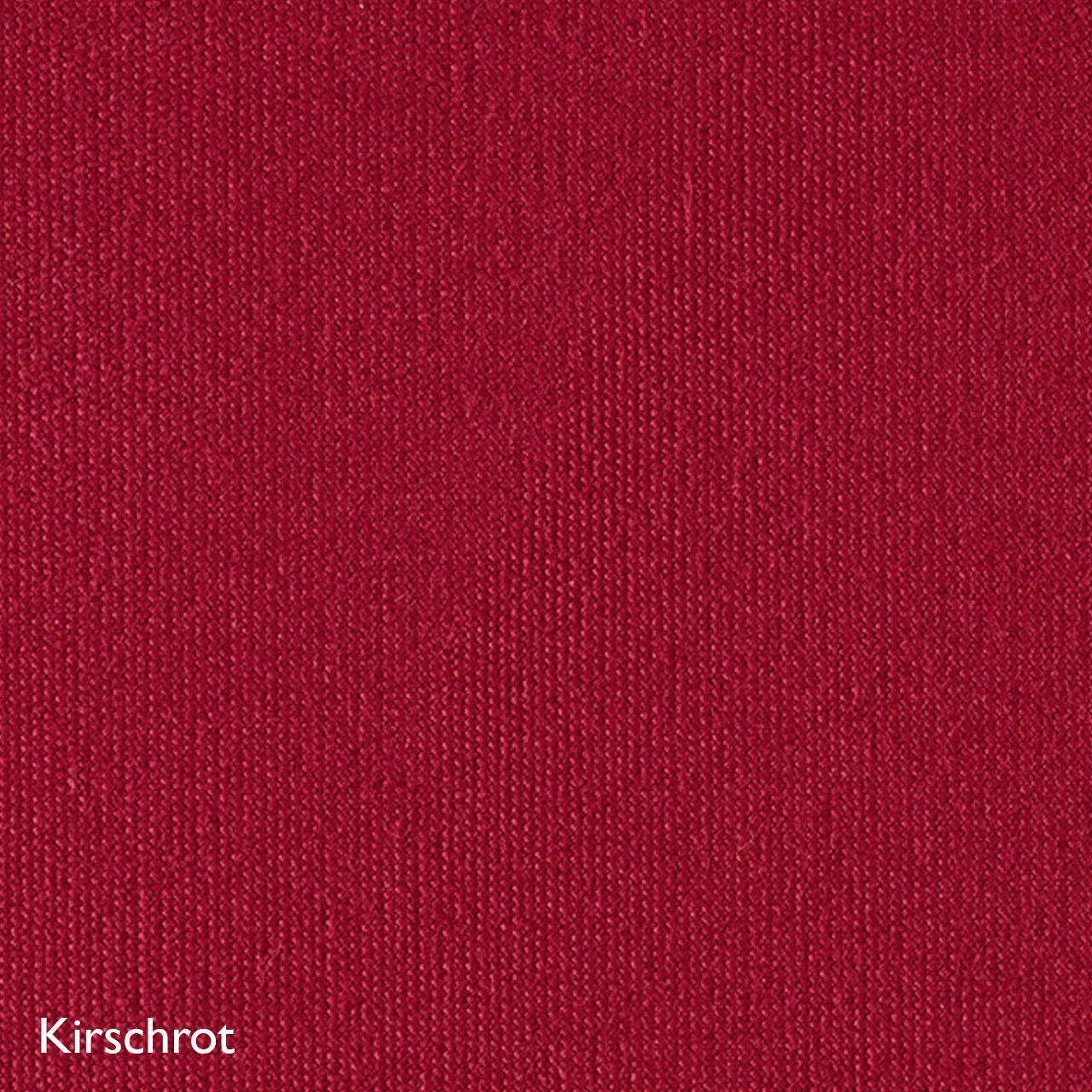 Weishäupl Farbkacheln Kirschrot