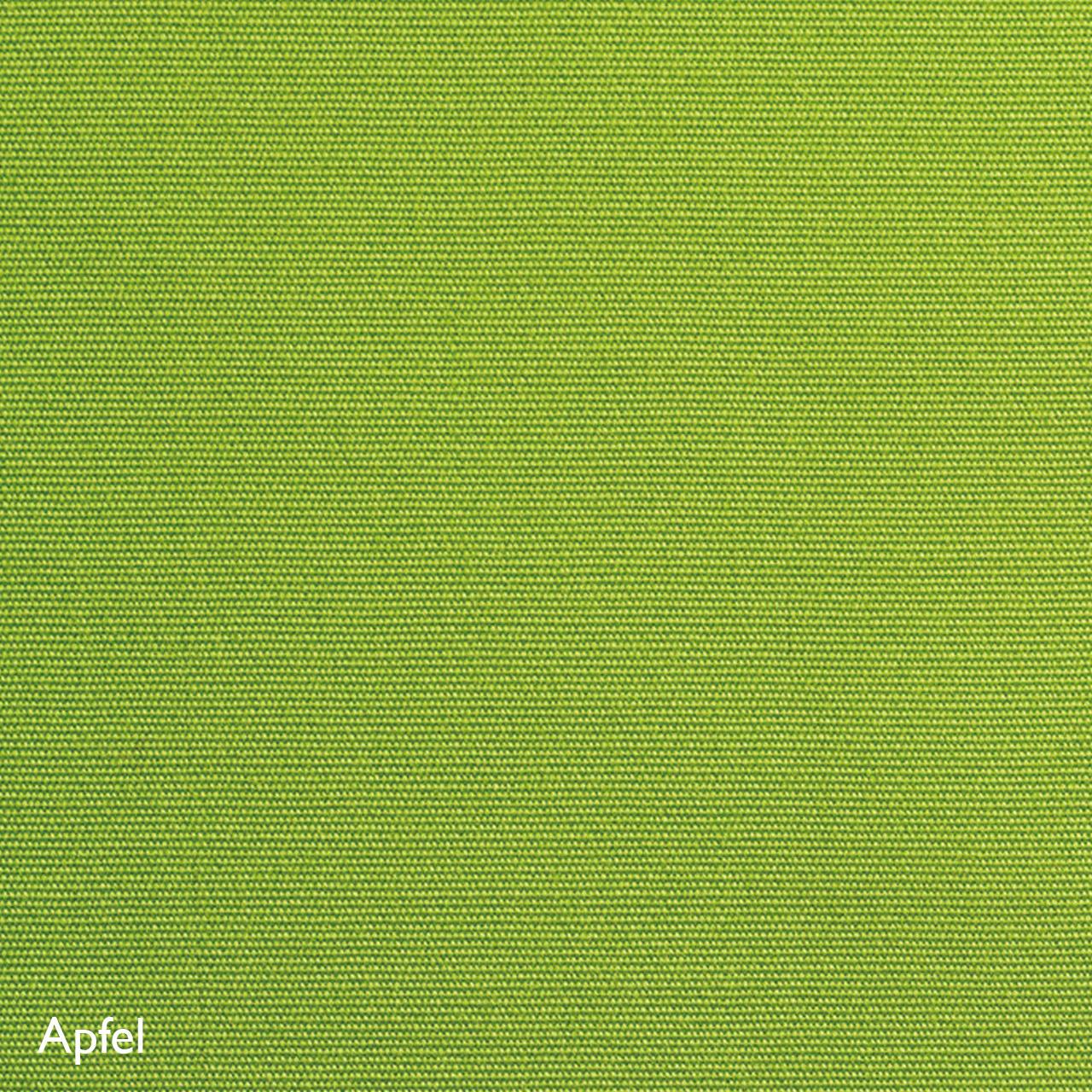 Weishäupl Farbkacheln ApfelWeishäupl Farbkacheln