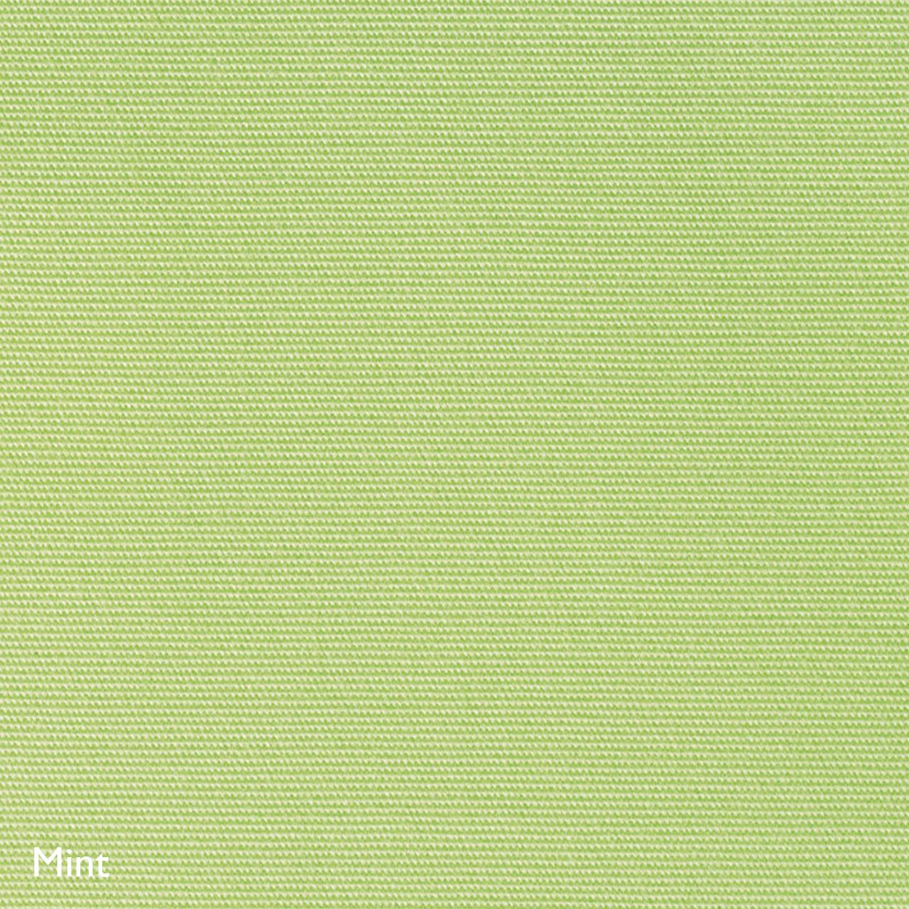Weishäupl Farbkacheln Mint