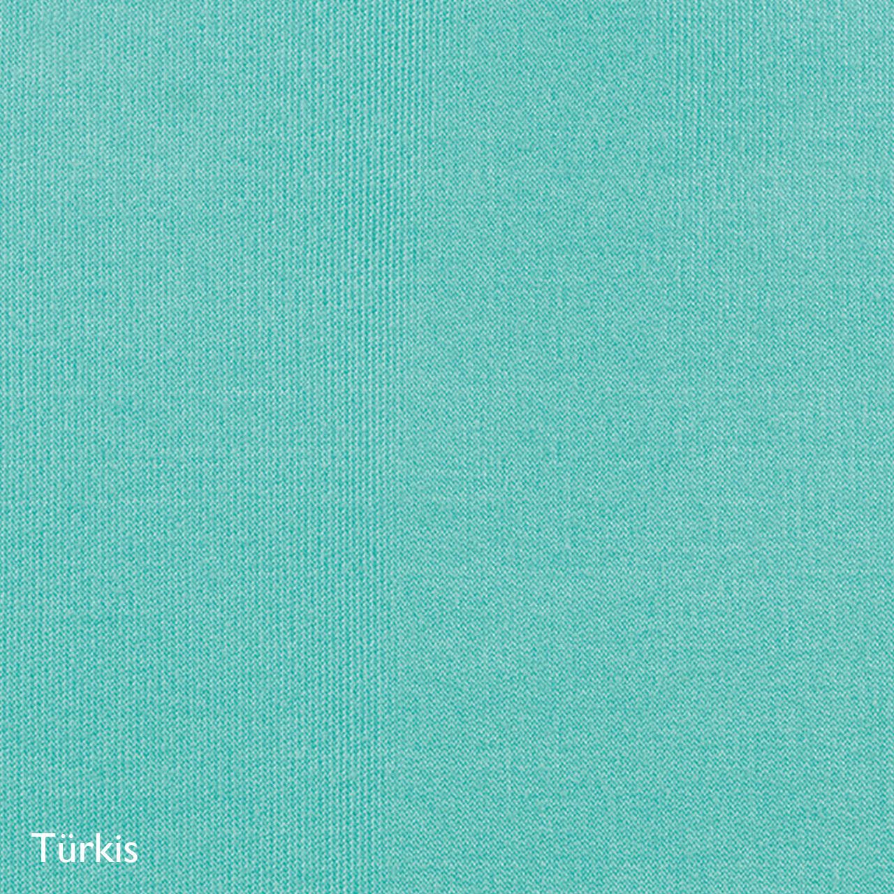 Weishäupl Farbkacheln Türkis