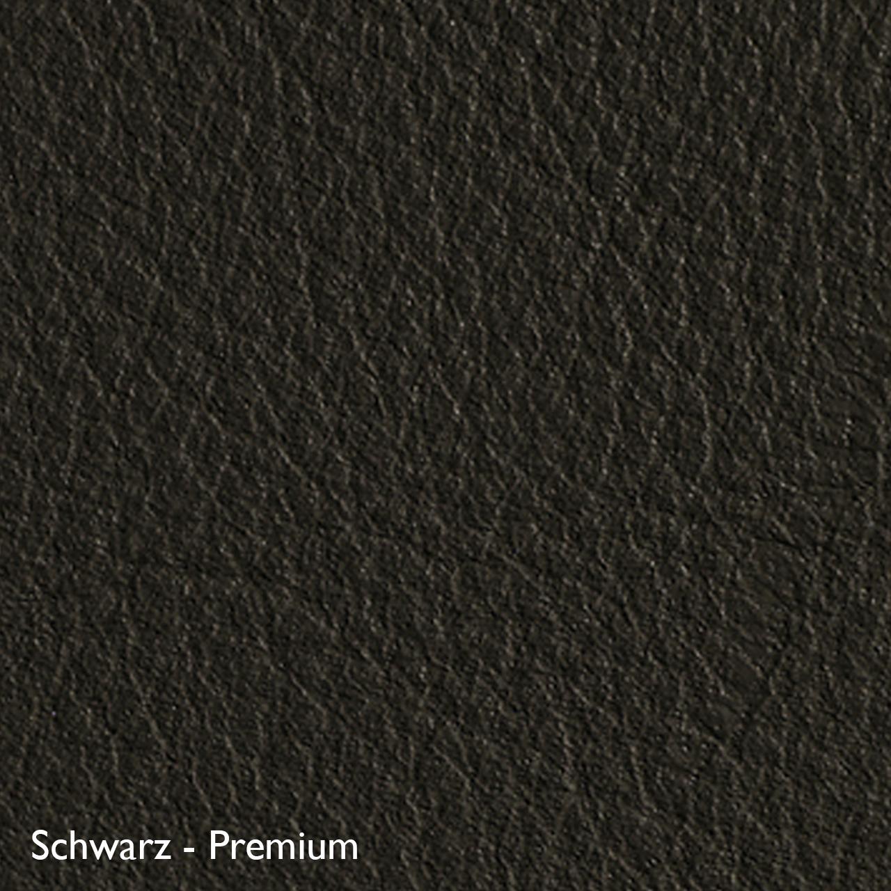 Classicon Sessel 'Euvira' mit Polsterung  Eiche natur,  Filzgleiter,  Schwarz - Premium