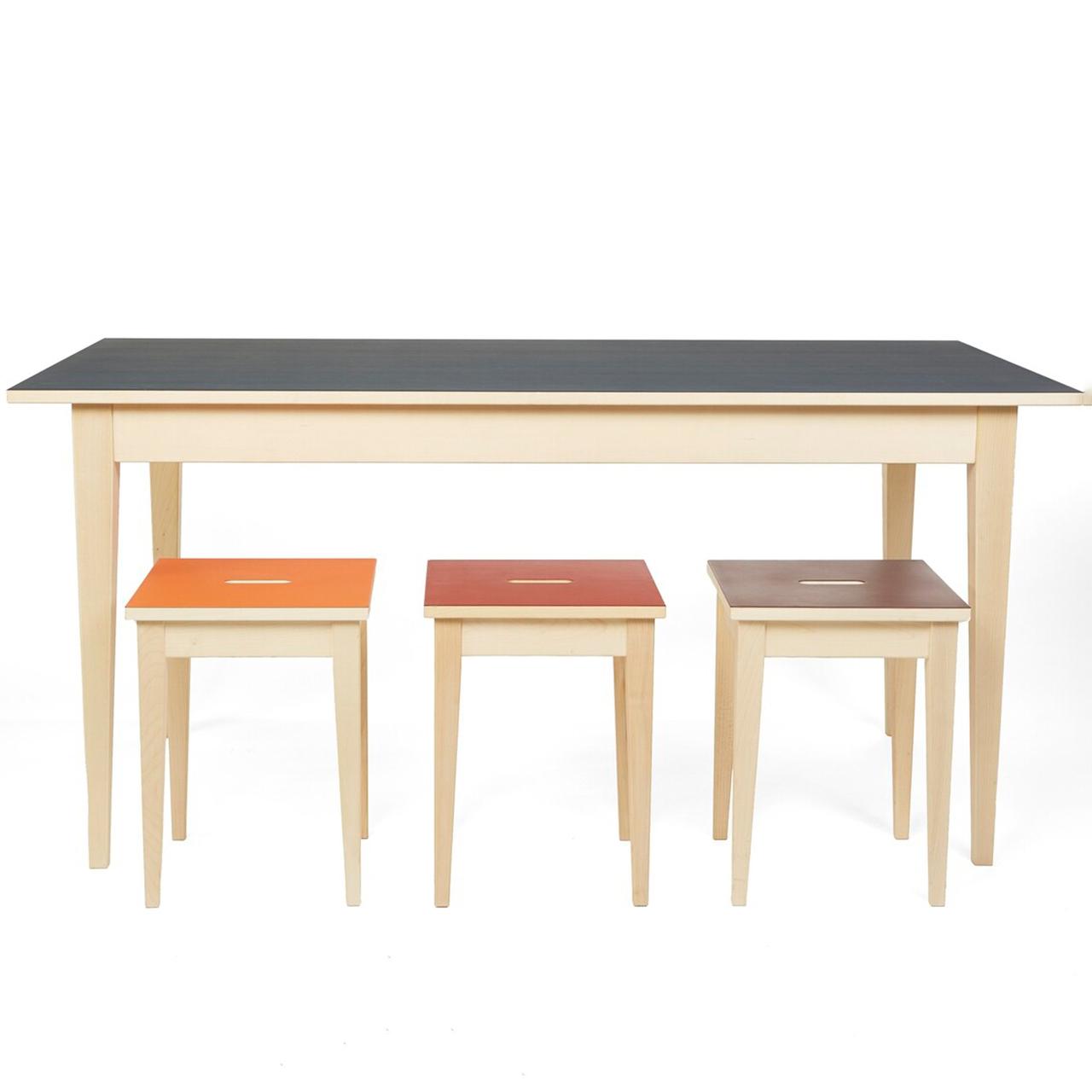 Tisch Linum Stilelemente