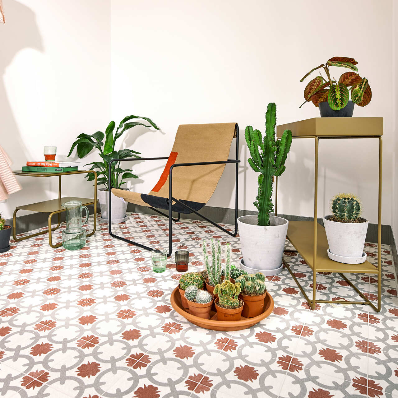 Mooris Mood Villa de Sein Ferm Living
