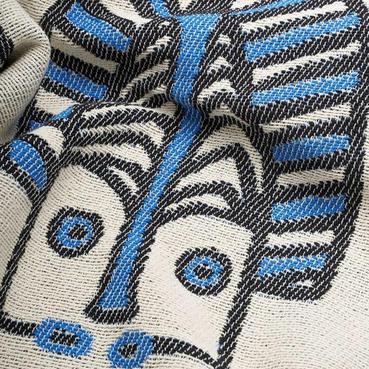 Plaid 'Masai'
