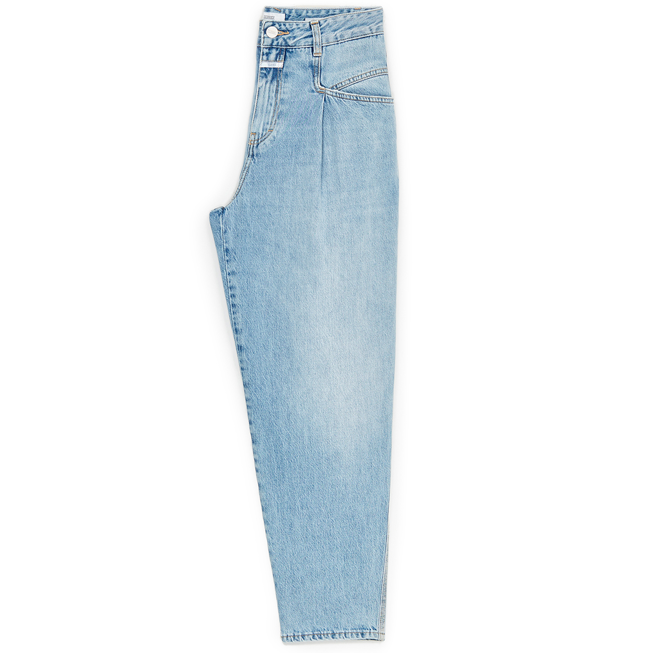 Closed Jeans Pearl von 'Closed' in Light Blue