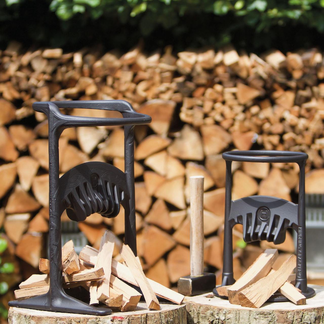 Raumgestalt Holzspalter von 'Raumgestalt'