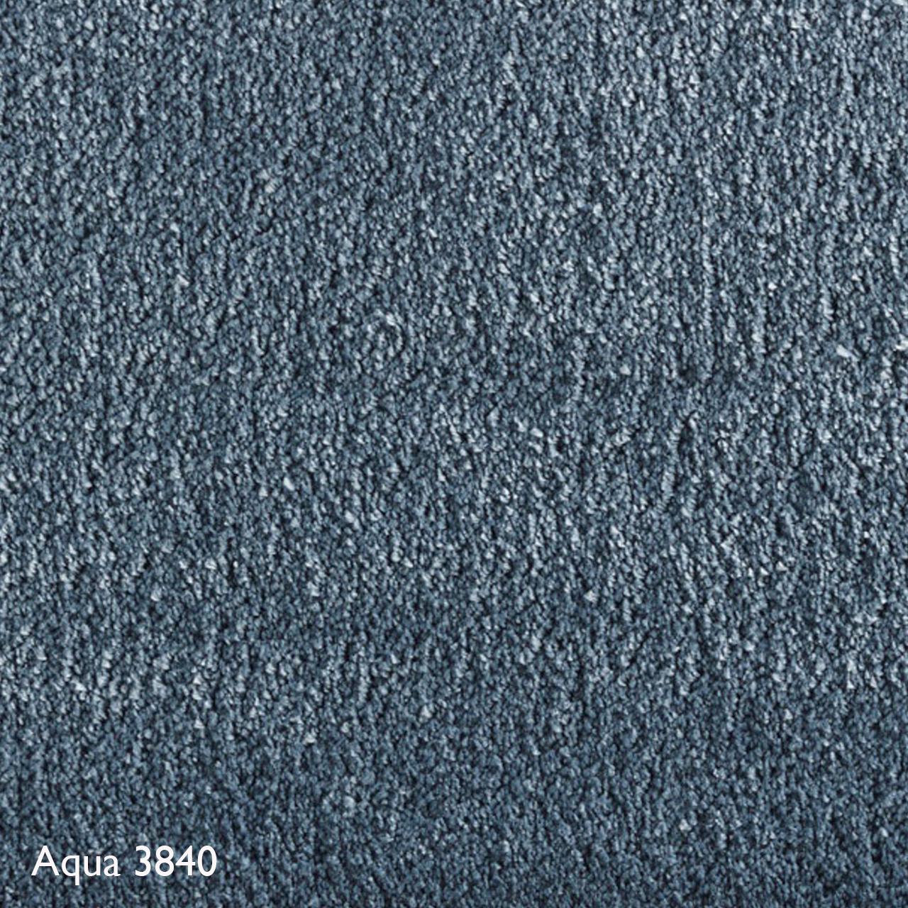 Farbkachel B.I.C Carpets Galaxy Aqua 3840
