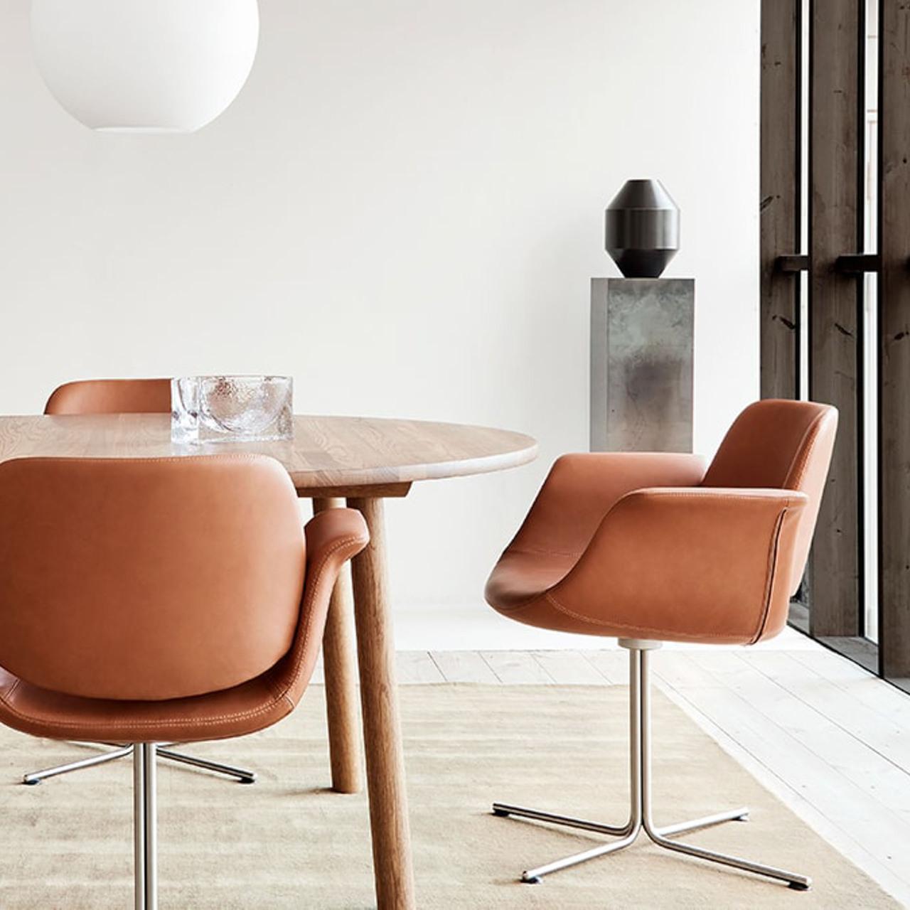 Erik Jørgensen 'EJ205 Flamingo Chair' Bürostuhl 08
