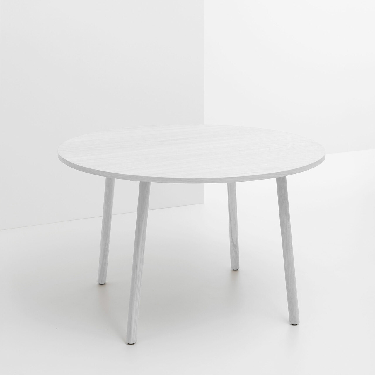 Runder Tisch 'Paddle'