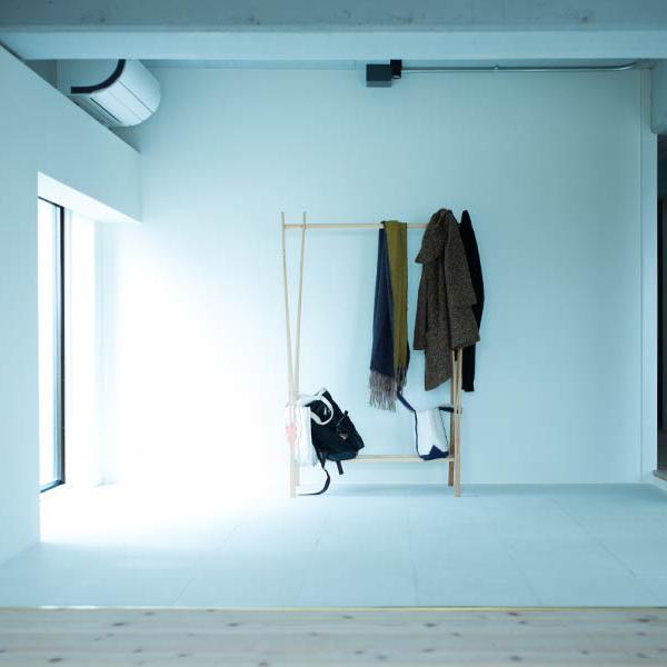 Garderobe Tra-Ra Zilio
