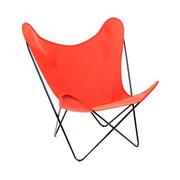'Butterfly Chair' in Baumwolle