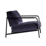 Gemächlicher Sessel 'Aero'