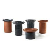 Keramik-Beistelltisch 'Nuna'