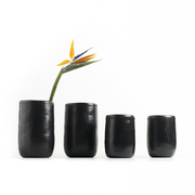 Terrakotta-Vase 'Barro'