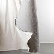 Leinen-Baumwoll Vorhang 'Belize'