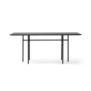 Rechteckiger Tisch 'Snaregade'