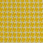Handgeknüpfter Teppich 'Lattice'