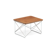 'Eames Occasional Table' in Massivholz