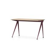 Schreibtisch von Jean Prouvé