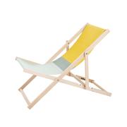 'Beach Chair' für entspanntes Sonnen