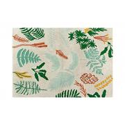 Teppich 'Botanical' von Lorena Canals
