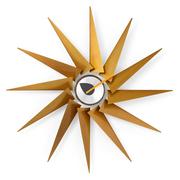 Wanduhr 'Turbine Clock'