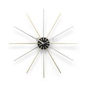 Vitra-Wanduhr 'Star Clock'