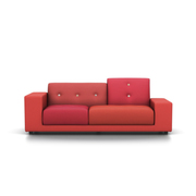 Sofa Polder Compact von 'Vitra'