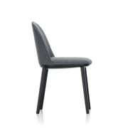 Bequemer 'Softshell Chair'