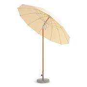 Pagodenschirm für deine Terrasse
