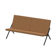 Sofa 'Euclides'
