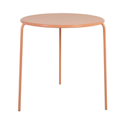 'Point Table'