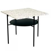 Coffee Table mit Terrazzo