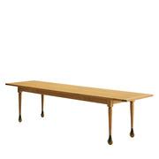 Der 'Shaker'-Tisch