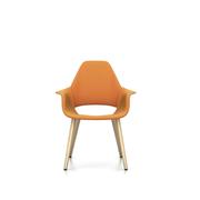 'Organic Chair' von Eames & Saarinen