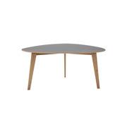 Rundeckiger Tisch 'T8'