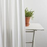 Outdoor-Vorhang und Sonnenschutz