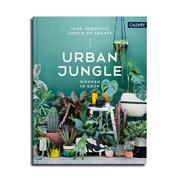 Wohnen in Grün: Buch 'Urban Jungle'