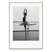 Schöne Fotografie 'Essence of Ballet'
