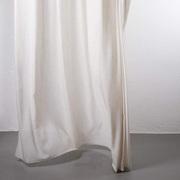 Vorhang 'Sydney' aus feiner Wolle