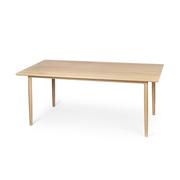 Holztisch 'Arv'