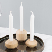 Kerzenständer 'Takks' im Set