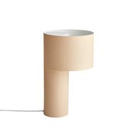 Formschöne Tischlampe 'Tangent'