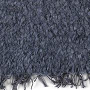 Einzelstück: Nordisch-schlichter Teppich 'Lama'