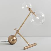 Einzigartige Tischlampe 'Zosia'