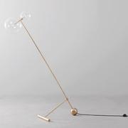 Stehlampe 'Zosia'