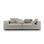 Bequemstes Sofa 'Bermuda'