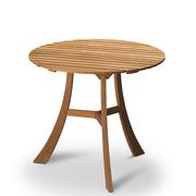 Tisch 'Vendia' aus Teak